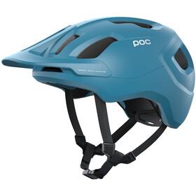 POC Axion Spin Helm basalt blue matt